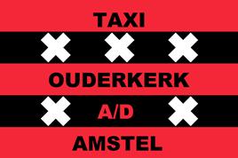 Taxi Ourderkerk aan de Amstel